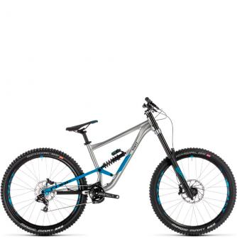 Велосипед Cube Hanzz 190 SL 27.5 (2019)