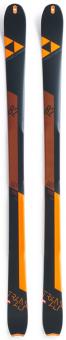 Горные лыжи Fischer Transalp 82 + TOUR SPEED TURN W/O (2019)