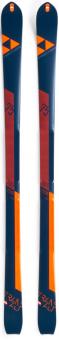 Горные лыжи Fischer Transalp 75 Carbon + TOUR SPEED TURN (2019)