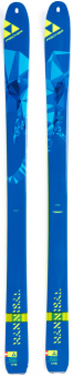 Горные лыжи Fischer Hannibal + TOUR CLASSIC 105 (2019)