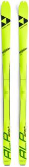 Горные лыжи Fischer Alpattack Carbon + Tour Race Lite (2019)