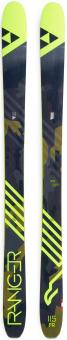 Горные лыжи Fischer Ranger 115 FR + ATTACK² 16 GW [A] (2019)