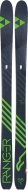 Горные лыжи Fischer Ranger 98 Ti (2019)
