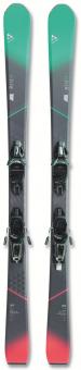 Горные лыжи Fischer My Pro Mt 80 + MY RS 10 GW 85 (2019)