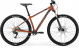 Велосипед Merida Big.Nine 400 (2019) GlossyCopper/DarkBrown/Blue 1