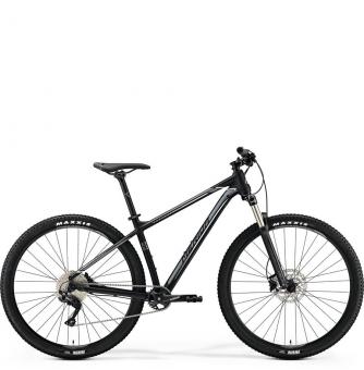 Велосипед Merida Big.Nine 400 (2019) black