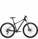 Велосипед Merida Big.Nine 400 (2019) black 1