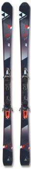 Горные лыжи Fischer Pro Mt 77 Ti + RS10 GW P. 78 [G] (2019)