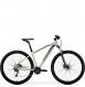 Велосипед Merida Big.Nine 80-D (2019) MattTitan/Black/Silver 1