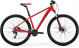 Велосипед Merida Big.Nine 80-D (2019) SilkRed(DarkRed) 1