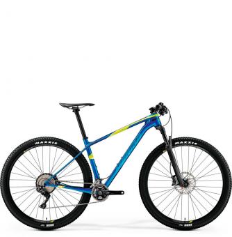 Велосипед Merida Big.Nine XT (2019)