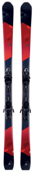 Горные лыжи Fischer Pro Mt 80 + MBS 11 P. 85 [G] (2019)