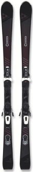 Горные лыжи Fischer Brilliant My Turn + RS 10 GW  78 [G] (2019)
