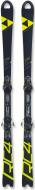 Горные лыжи Fischer RC4 WС SL WCB + RC4 Z18 FF X 85 [A] (2019)