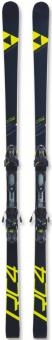 Горные лыжи Fischer RC4 WС GS WCB + RC4 Z18 FF X 85 [A] (2019)