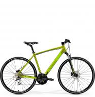 Велосипед Merida Crossway 20-D (2019) SilkOlive/Green