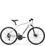 Велосипед Merida Crossway 40-D (2019)