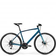 Велосипед Merida Crossway 40-D Urban (2019)