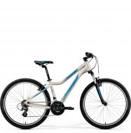 Велосипед Merida Juliet 6.10-V (2019) SilkTitan/DarkBlue