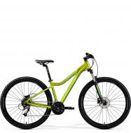 Велосипед Merida Juliet 7.40-D (2019) GlossyOlive/Green/Green