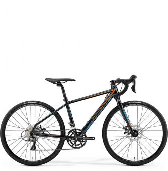 Велосипед Merida Mission J.Road (2019)