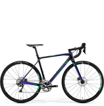 Велосипед циклокросс Merida Mission CX7000 (2019)
