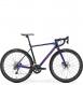 Велосипед циклокросс Merida Mission CX8000E (2019) 1
