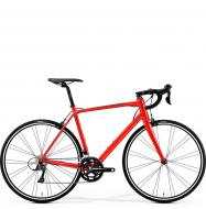 Велосипед Merida Scultura 200 (2019) Red/Black