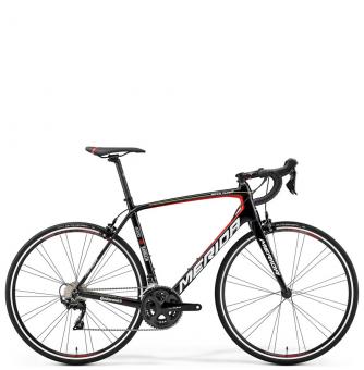 Велосипед Merida Scultura 4000 (2019) Black/TeamReplica