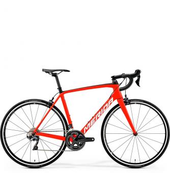 Велосипед Merida Scultura 6000 (2019) MattRed/White