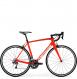 Велосипед Merida Scultura 6000 (2019) MattRed/White 1