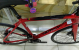Велосипед Merida Scultura Disc 200 (2019) Red/Black 4