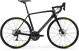 Велосипед Merida Scultura Disc 4000 (2019) MattBlack/NeonYellow 1
