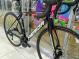 Велосипед Merida Scultura Disc 4000 (2019) Black/TeamReplica 5