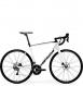 Велосипед Merida Scultura Disc 5000 (2019) Pearl White (Black) 1