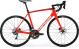 Велосипед Merida Scultura Disc 6000 (2019) MattRed/White 1