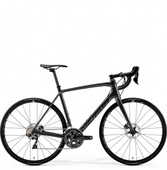 Велосипед Merida Scultura Disc 6000 (2019) Dark Silver (Black)