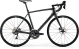 Велосипед Merida Scultura Disc 6000 (2019) Dark Silver (Black) 1