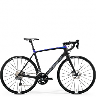 Велосипед Merida Scultura Disc 7000-E (2019)
