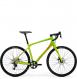 Велосипед Merida Silex 300 (2019) MattOlive/Red 1