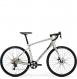 Велосипед Merida Silex 300 (2019) SilkTitan/Black 1