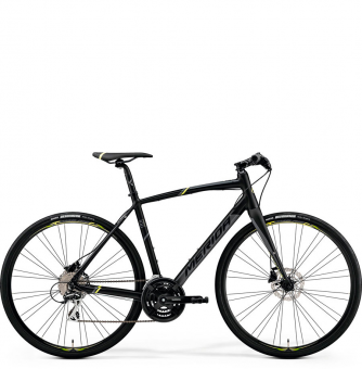 Велосипед Merida Speeder 100 (2019)