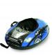 Тюбинг Тяни-Толкай овальный Машинка Comfort синяя 1