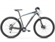 Велосипед Kross Level 5.0 (2019) Graphite/Steel/Black Matte 1