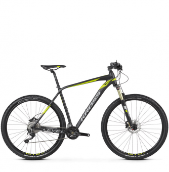 Велосипед Kross Level 6.0 (2019)