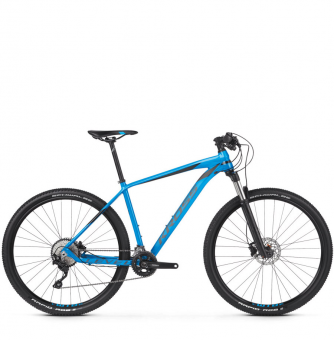 Велосипед Kross Level 7.0 (2019)