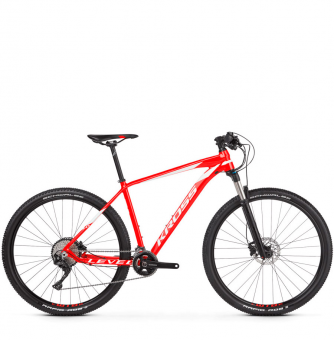 Велосипед Kross Level 9.0 (2019)