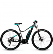 "Электровелосипед Kross Lea Boost 1.0 (2019) 27,5""/29"""