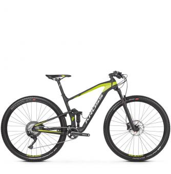 Велосипед Kross Earth 3.0 (2019)