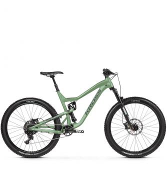 Велосипед Kross Moon 1.0 (2019)